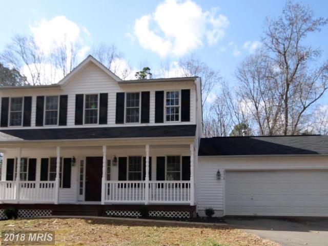 6316 Hams Ford Road, Spotsylvania, VA 22551 (#SP10182853) :: RE/MAX Cornerstone Realty