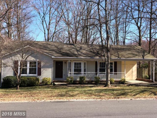 11711 Pierce Court, Fredericksburg, VA 22407 (#SP10182990) :: RE/MAX Cornerstone Realty