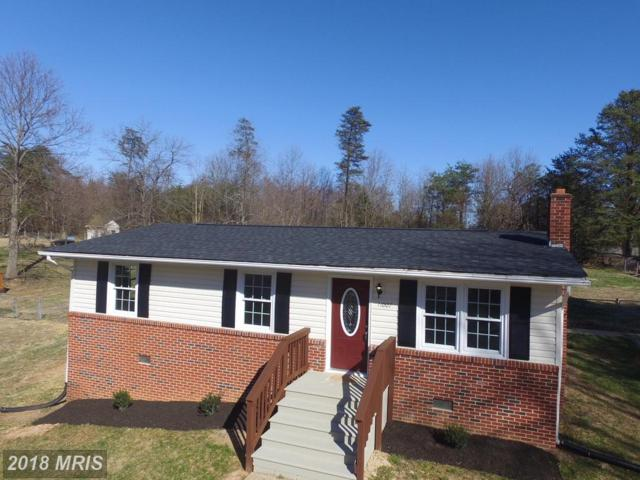 11007 Doe Circle, Fredericksburg, VA 22407 (#SP10183192) :: Colgan Real Estate