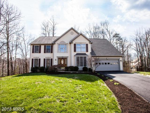 11700 Walsh Court, Fredericksburg, VA 22408 (#SP10183208) :: Colgan Real Estate
