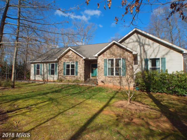 5420 Wyndemere Circle, Mineral, VA 23117 (#SP10192471) :: Keller Williams Pat Hiban Real Estate Group