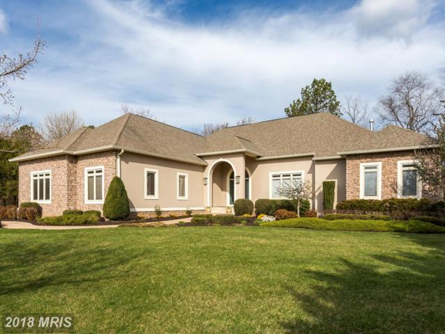 2600 Glendas Way, Fredericksburg, VA 22408 (#SP10195519) :: Keller Williams Pat Hiban Real Estate Group