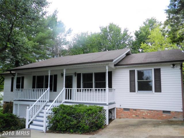 6821 Redground Road, Fredericksburg, VA 22407 (#SP10197208) :: Green Tree Realty