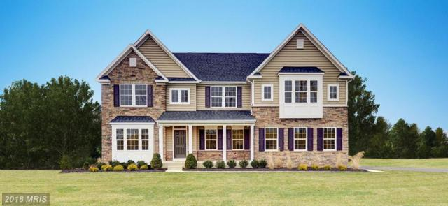 002 Hermitage Drive, Fredericksburg, VA 22407 (#SP10198542) :: Keller Williams Pat Hiban Real Estate Group