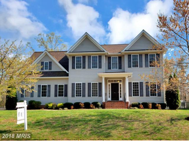 3812 Chapman Drive, Fredericksburg, VA 22408 (#SP10202131) :: Advance Realty Bel Air, Inc