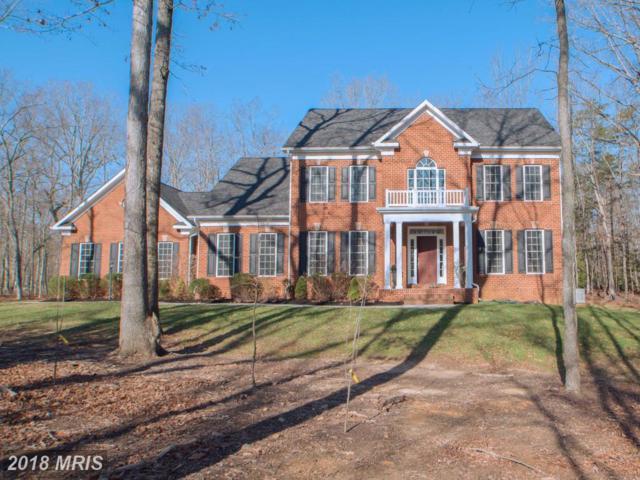13824 Perimeter Drive, Fredericksburg, VA 22407 (#SP10203233) :: Green Tree Realty