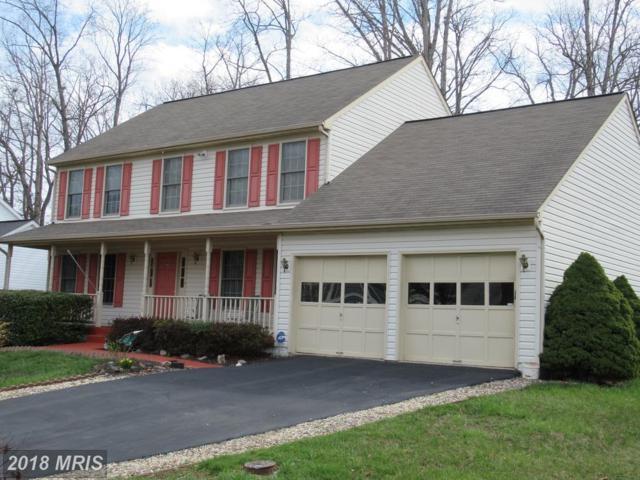 6110 N Danford Street, Fredericksburg, VA 22407 (#SP10203272) :: Green Tree Realty