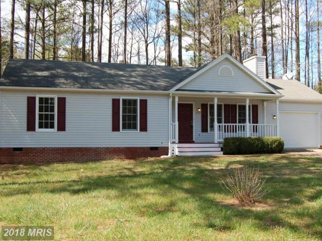 11507 Maplewood Drive, Locust Grove, VA 22508 (#SP10214710) :: Green Tree Realty