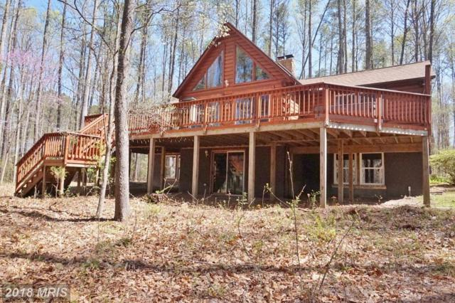 3336 Viola Way, Bumpass, VA 23024 (#SP10215736) :: Labrador Real Estate Team