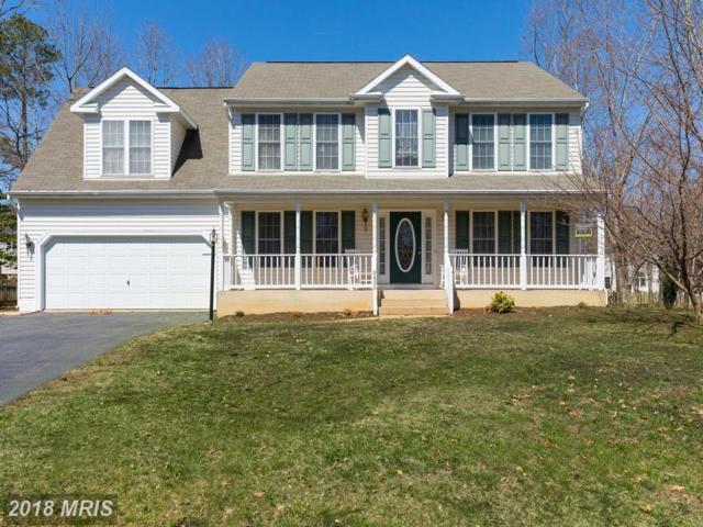 9826 Danford Street, Fredericksburg, VA 22407 (#SP10216434) :: Green Tree Realty