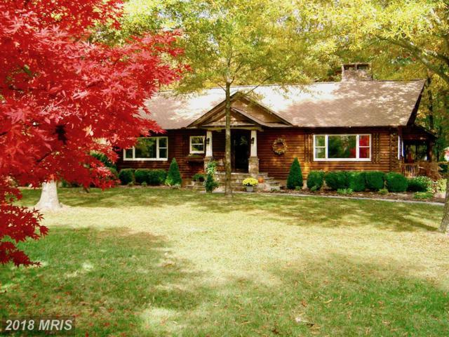 6042 Cabin View Lane, Spotsylvania, VA 22551 (#SP10216691) :: Green Tree Realty
