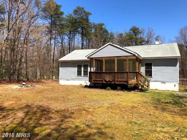 9732 Lawyers Road, Spotsylvania, VA 22551 (#SP10217183) :: Green Tree Realty