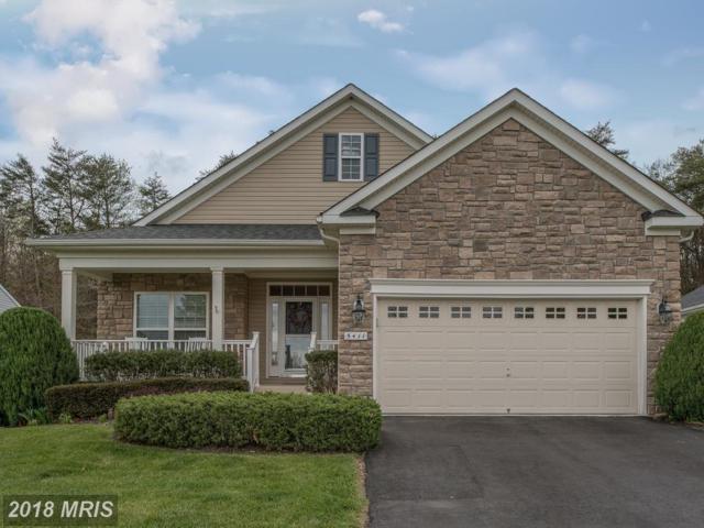 5411 Balls Bluff Road, Fredericksburg, VA 22407 (#SP10219665) :: Keller Williams Pat Hiban Real Estate Group