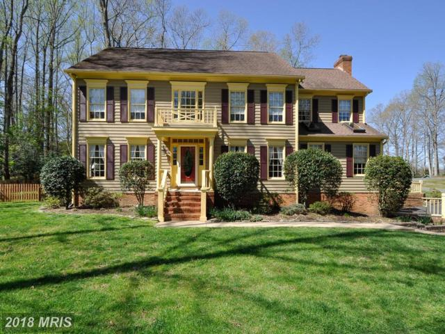8401 W. Hildy Court, Spotsylvania, VA 22553 (MLS #SP10221474) :: Explore Realty Group