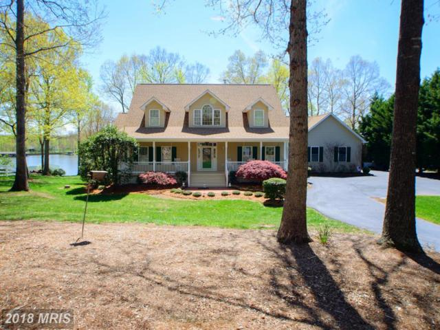 5402 Pine Court, Mineral, VA 23117 (#SP10221683) :: The Gus Anthony Team