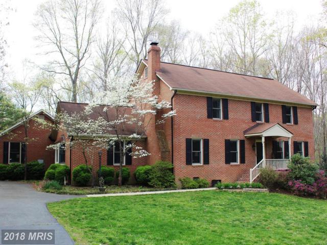 3 Rosecroft Drive, Fredericksburg, VA 22407 (#SP10221936) :: The Putnam Group