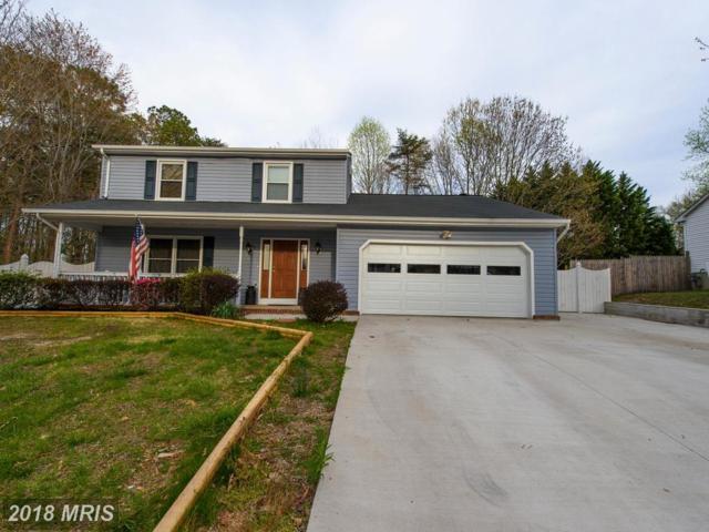 11007 Chesterwood Drive, Spotsylvania, VA 22553 (#SP10222563) :: Advance Realty Bel Air, Inc