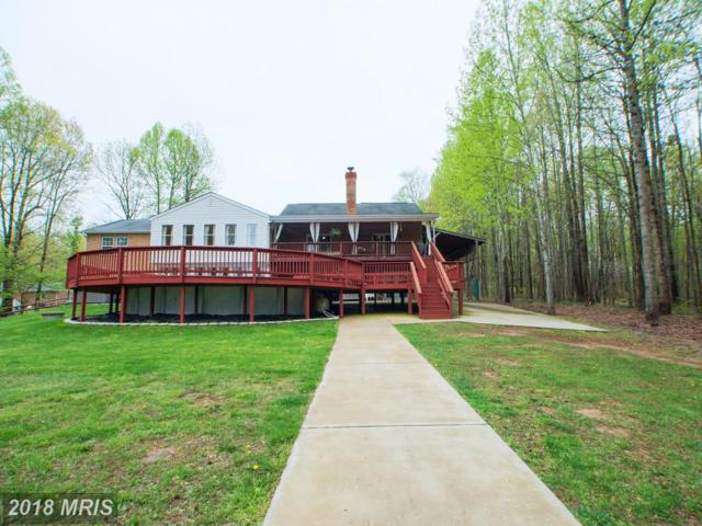 11104 Piney Forest Road, Bumpass, VA 23024 (#SP10222593) :: Labrador Real Estate Team