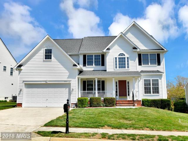 5905 West Copper Mountain Drive, Spotsylvania, VA 22553 (#SP10224241) :: The Gus Anthony Team