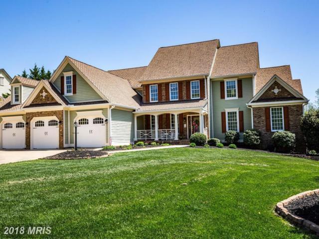 12126 Sawhill Boulevard, Spotsylvania, VA 22553 (MLS #SP10229041) :: Explore Realty Group