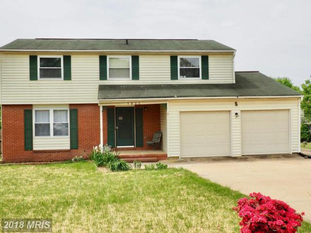 5806 Jackson Road, Fredericksburg, VA 22407 (#SP10231858) :: Advance Realty Bel Air, Inc
