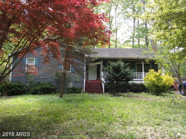 12803 Lee Lake Drive, Spotsylvania, VA 22551 (#SP10232897) :: Advance Realty Bel Air, Inc
