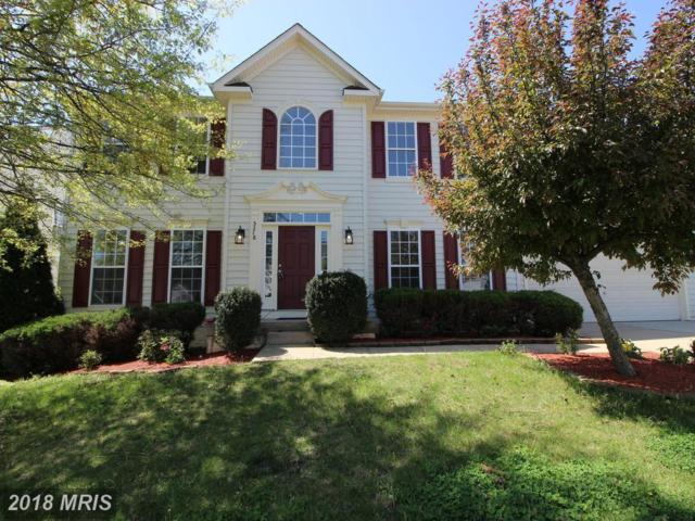 5208 Joshua Tree Circle, Fredericksburg, VA 22407 (#SP10233348) :: Advance Realty Bel Air, Inc
