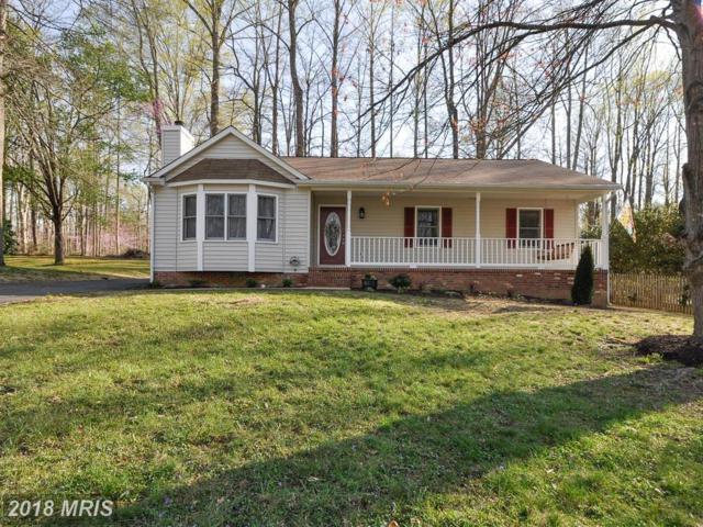 11009 Cedar Post Lane, Spotsylvania, VA 22553 (#SP10235238) :: Advance Realty Bel Air, Inc