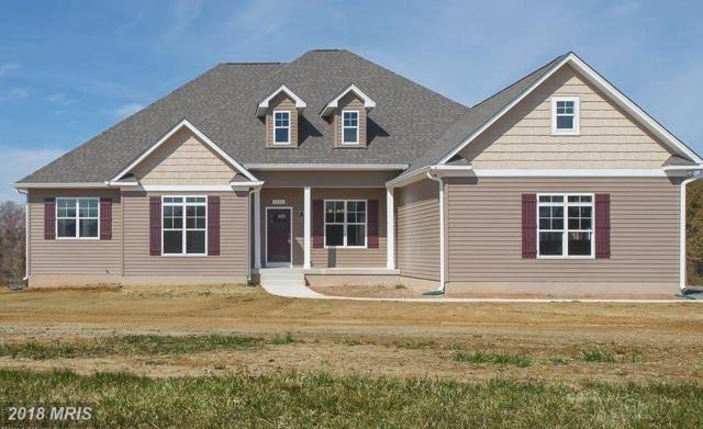 5900 Crescent Point Drive, Orange, VA 22960 (#SP10236533) :: The Bob & Ronna Group