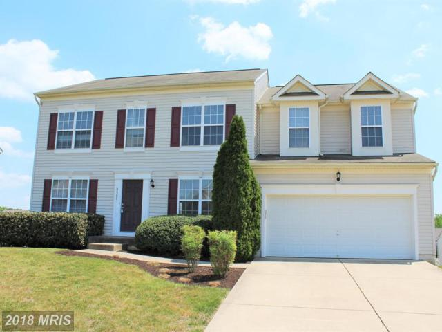 9507 Whiteheart Drive, Fredericksburg, VA 22407 (#SP10238855) :: Advance Realty Bel Air, Inc