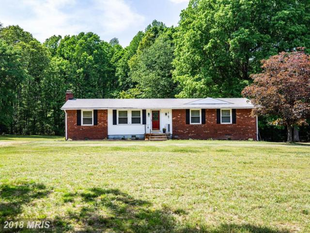 4314 Shepherds Road, Partlow, VA 22534 (#SP10239574) :: The Bob & Ronna Group
