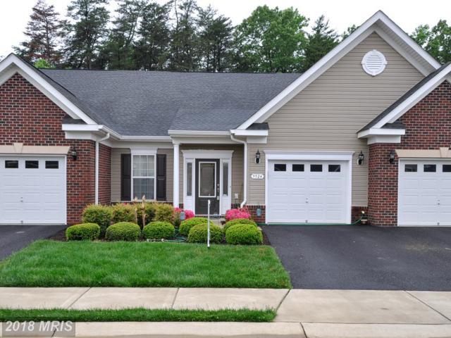 9524 Airdrie Lane, Fredericksburg, VA 22408 (#SP10243514) :: Green Tree Realty