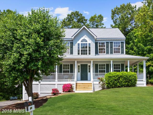 4111 Glouster Lane, Fredericksburg, VA 22408 (#SP10243578) :: Green Tree Realty
