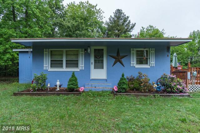 8804 Thornton Rolling Road, Fredericksburg, VA 22408 (#SP10245997) :: Dart Homes