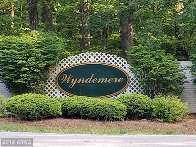 Wyndemere Circle, Mineral, VA 23117 (#SP10248231) :: The Gus Anthony Team