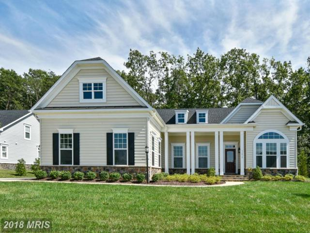 11412 Osprey Trail, Spotsylvania, VA 22551 (#SP10249089) :: Green Tree Realty