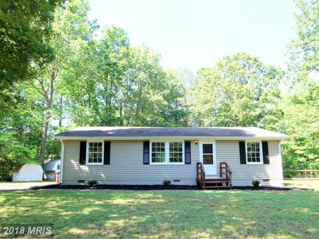 12824 Plantation Drive, Spotsylvania, VA 22551 (#SP10249560) :: RE/MAX Cornerstone Realty