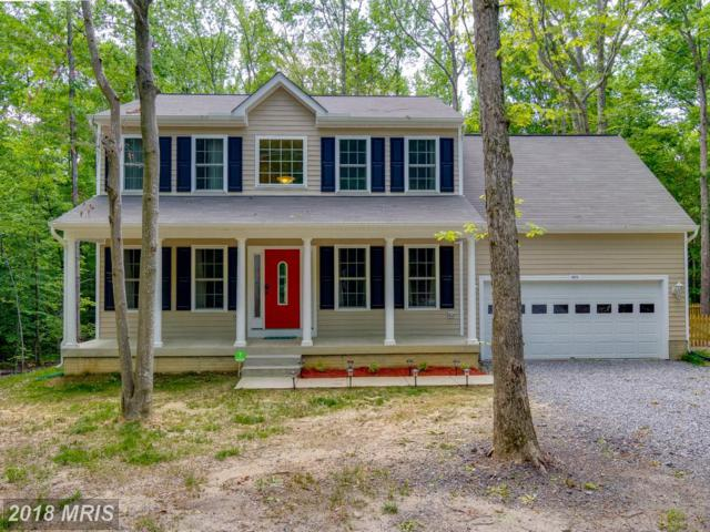 6075 Paynes Lane, Spotsylvania, VA 22551 (#SP10249657) :: RE/MAX Cornerstone Realty