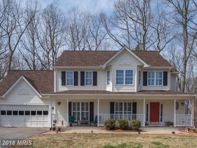 4312 Prestwould Court, Fredericksburg, VA 22408 (#SP10249984) :: Colgan Real Estate