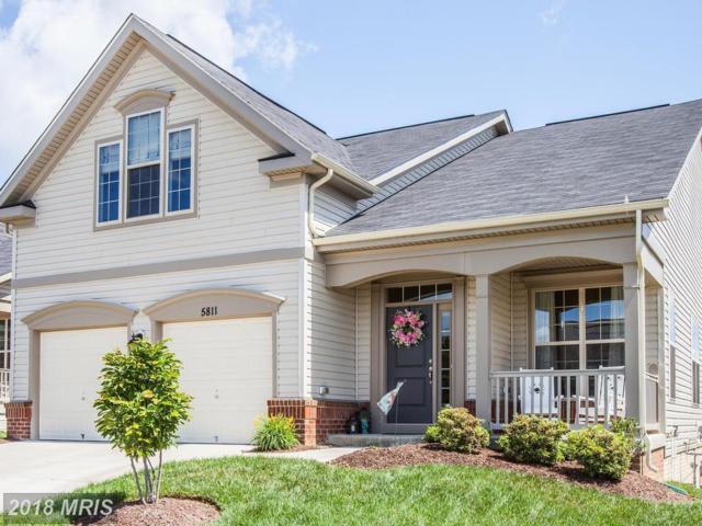 5811 Carnifex Ferry Road E, Fredericksburg, VA 22407 (#SP10249986) :: Colgan Real Estate