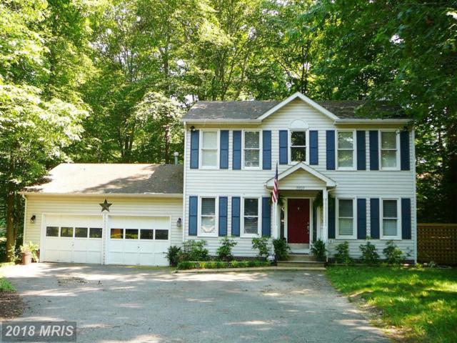9909 Millstone Drive, Fredericksburg, VA 22407 (#SP10252236) :: The Cox & Cox Group at Keller Williams Realty International