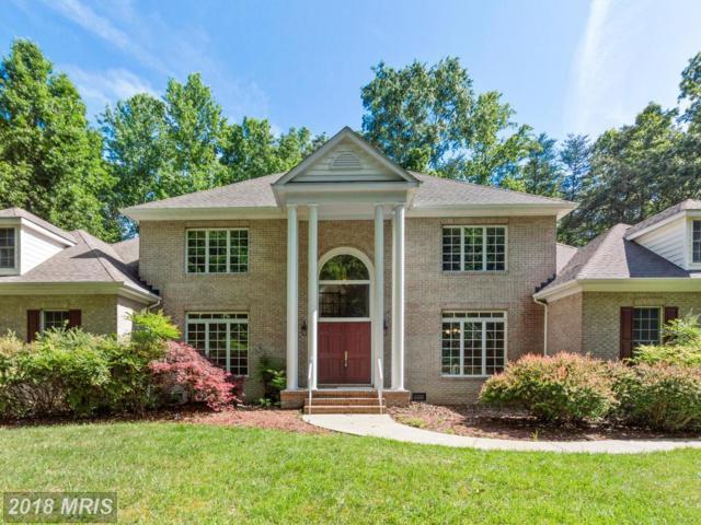13601 Kalmbacks Mill Drive, Fredericksburg, VA 22407 (#SP10252493) :: Green Tree Realty