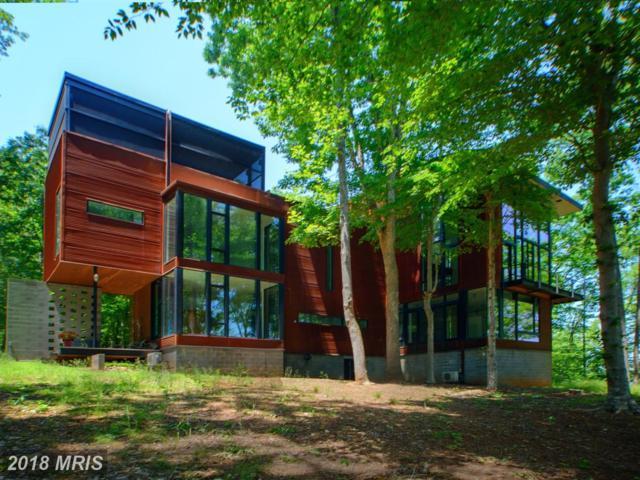 14711 Comfort Lane, Mineral, VA 23117 (#SP10252506) :: Green Tree Realty