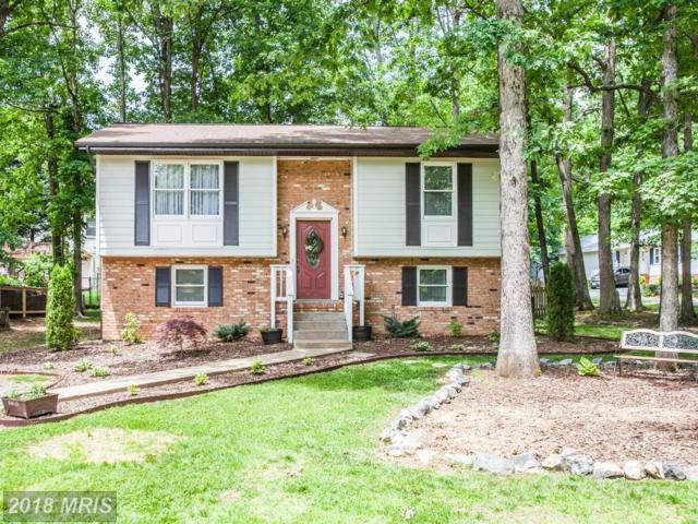 509 General Drive, Spotsylvania, VA 22551 (#SP10252832) :: Green Tree Realty
