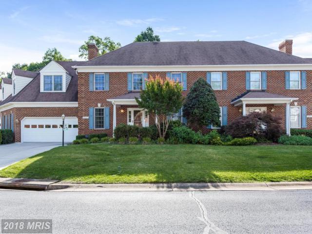 10001 Altamont Circle, Fredericksburg, VA 22408 (#SP10259226) :: Green Tree Realty
