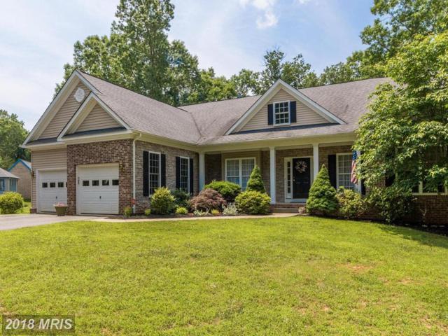8304 Canteen Circle, Fredericksburg, VA 22407 (#SP10266034) :: Jim Bass Group of Real Estate Teams, LLC
