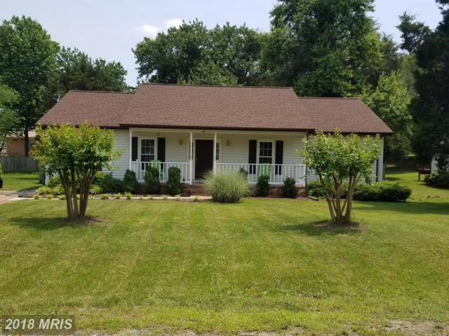 25 English Oak Circle, Fredericksburg, VA 22408 (MLS #SP10269259) :: Explore Realty Group
