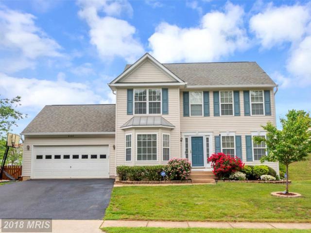 6002 Hot Spring Lane, Fredericksburg, VA 22407 (#SP10269348) :: Circadian Realty Group