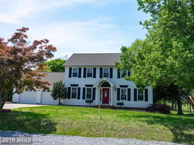 5410 Heritage Hills Circle, Fredericksburg, VA 22407 (#SP10271242) :: Green Tree Realty