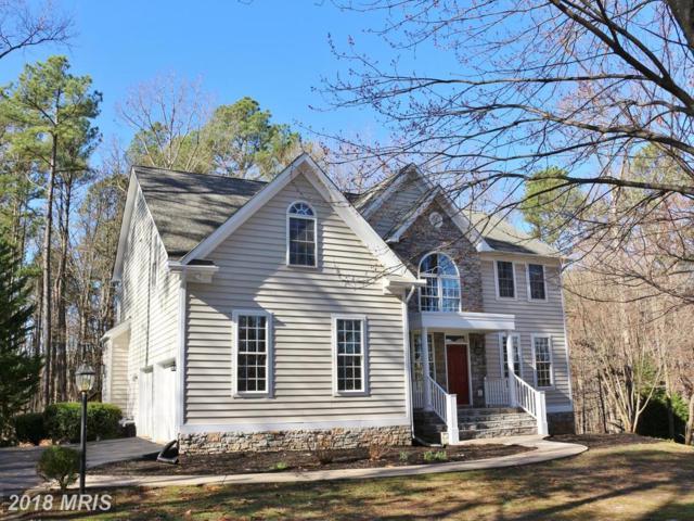 12104 Appomattox Way, Spotsylvania, VA 22551 (#SP10274359) :: Green Tree Realty